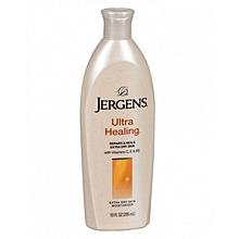 Ultra Healing Extra Dry Skin Moisturizer- 295ml