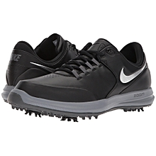 save off 09f4e 50888 Nike Golf Air Zoom Accurate - BlackMetallic SilverCool Grey