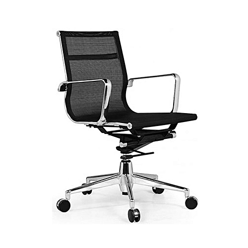 Mesh Cover Executive Revolving Office Chair Z737X