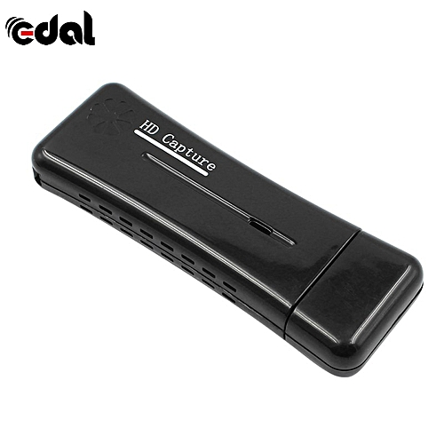 EDAL HDMI 2.0 Capture Card HDMI USB HD Video Capture Card 1080P 60FPS Recorder For Linux Windows Mac