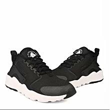 more photos 9221a 1761f Nike Women Air Huarache Run Ultra Black 819151-008