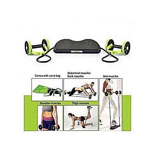 Revoflex Xtreme Portable Home Gym Workout Machine