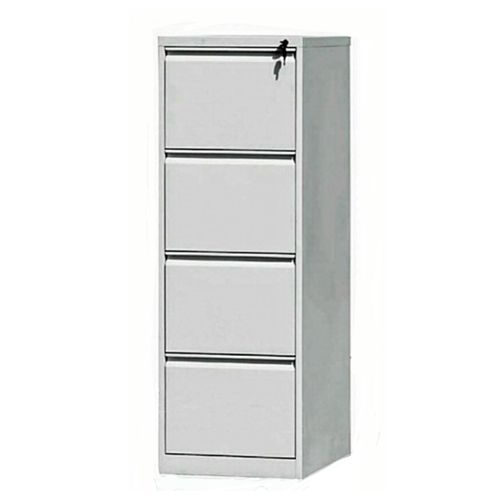 Universal Tulson 4-Drawer Metal Filing Cabinet - (Delivery Within ...
