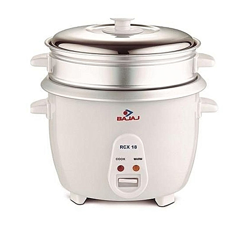 Rice Cooker - 2.2 L