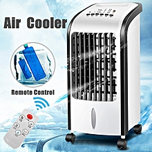 d247d364505 Portable Air Conditioner Conditioning Fan Humidifier Cooler Cooling System  70W-Remote Control