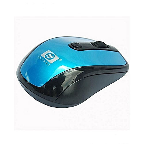 5GHz Optical Wireless Mouse - Multi-color