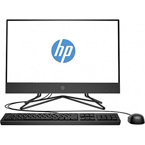 "22-ALL-IN-ONE DESKTOP PC INTEL CORE I3-8130U 4GB RAM 1TB HDD 21.5"" DIAGONAL FHD IPS ANTI-GLARE DVD-WRITER WIN.10"