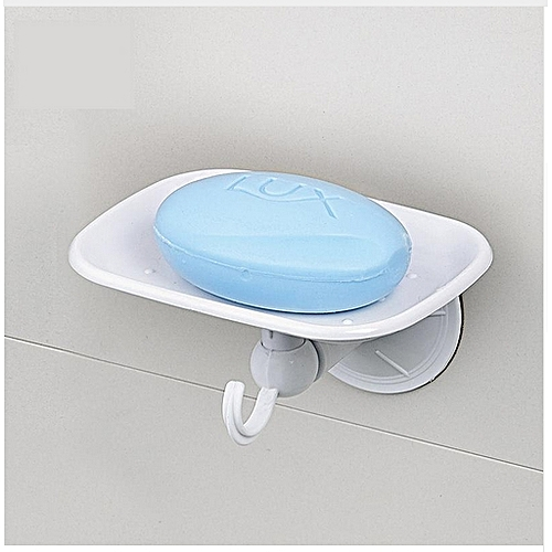 Soap Holder With Suction