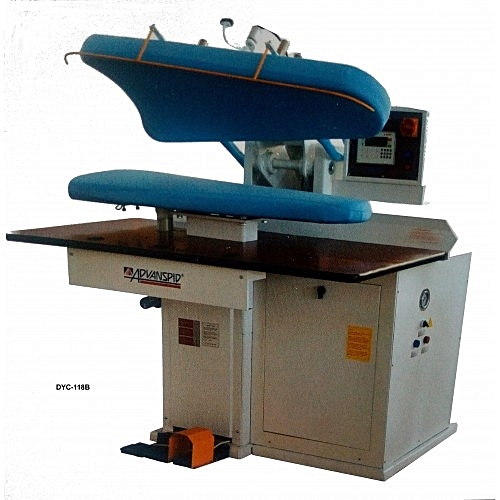 Hoffman Press Pnuematic Automatic