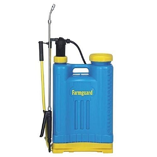 Knapsack Hand Sprayer - 16 Litres