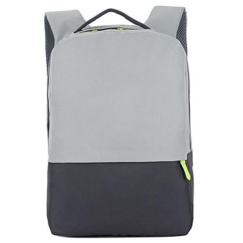 Laptop Bag Oxford Waterproof Lightweight And Simple Backpack