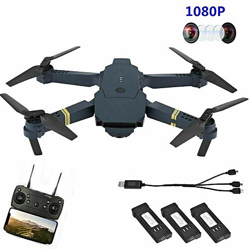 Drone X Pro Foldable Quadcopter WIFI FPV
