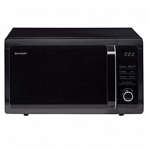 Sharp Solo Digital Microwave - 25L