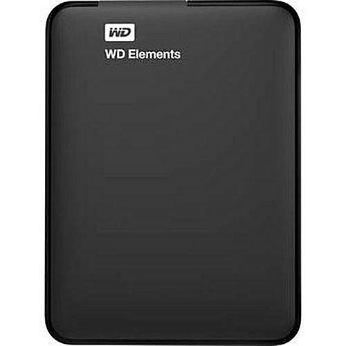 wd wd 1tb Elements Portable Hard Drive