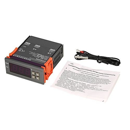 MH1210W AC90-250V Digital Temperature Thermostat Regulator Controller Sensor