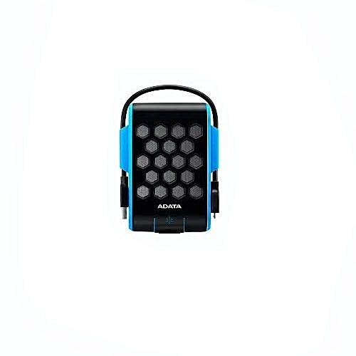 HD720 1TB USB 3.0 Waterproof/ Dustproof/ Shock-Resistant External Hard Drive