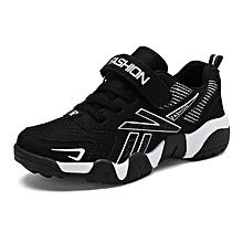 7d16a66979e New Waterproof Boy Running Shoes For Autumn winter 2018