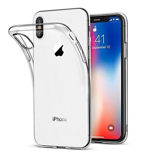 IPhone Xs Max Case TPU Clear Case Phone Case For IPhone Xs Max