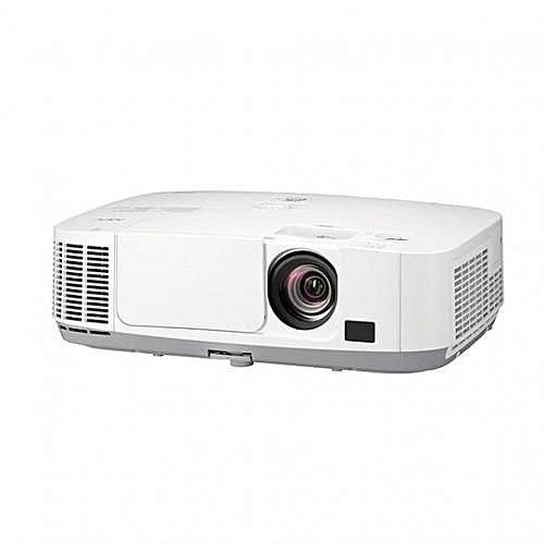 5000 Lumens Professional Projector - NP-P501X