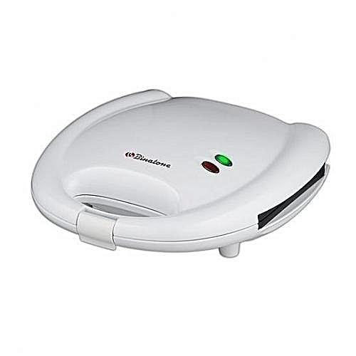Sandwich Maker With Grill