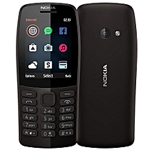 Nokia 210 Feature Phone