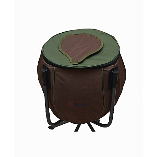 Foldable Picnic Tub Cooler With Stand