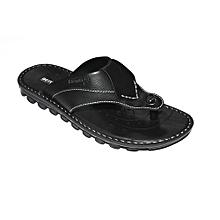 7220b705fa92 Buy AEROSOFT Men s Slippers   Sandals Online