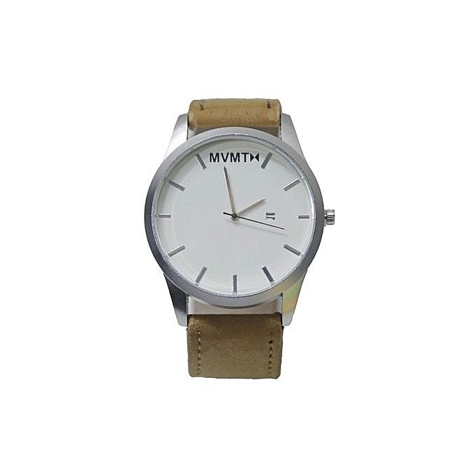 mvmt Men's Wrist Watch