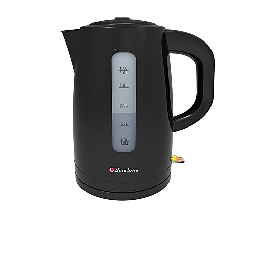 CEJ-3000G Electric Jug - Black