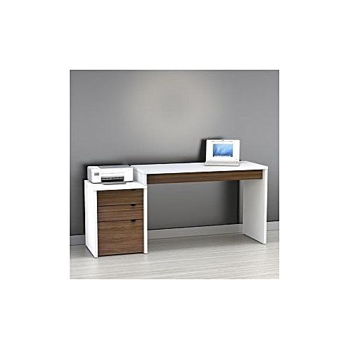 Office Desk - White