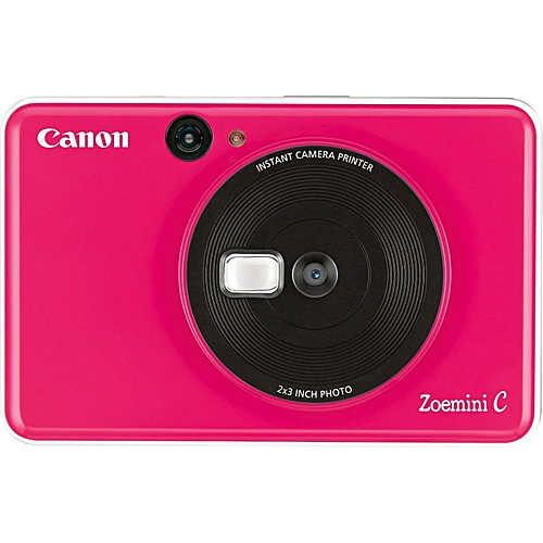 CANON ZOEMINI C CV-123-BGP INSTANT CAMERA PRINTER