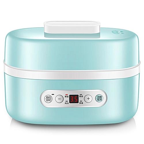 LIFE ELEMENT H16 Electric Soup Cooker Ceramic Stew Pot