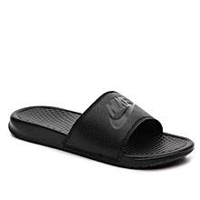 99abad98db9 Buy Nike Men's Slippers & Sandals Online | Jumia Nigeria