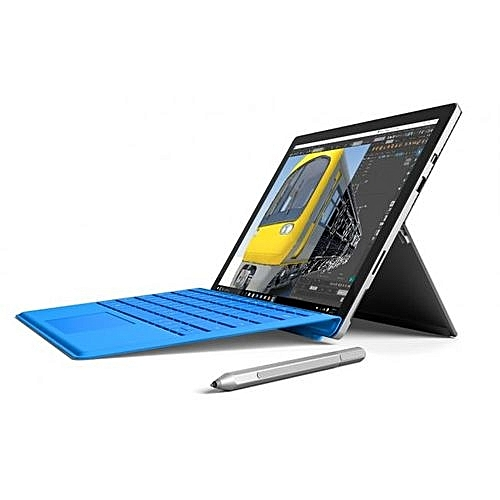 Microsoft Surface Pro 4 6th Generation Intel Core I5 256GB SDD 8GB RAM