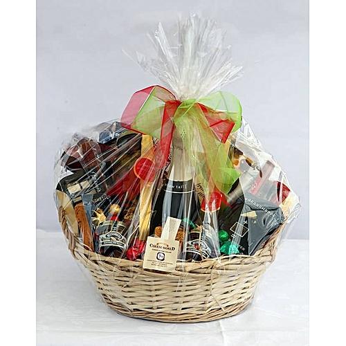 Christmas (Xmas) Hamper Pack / Gift Pack
