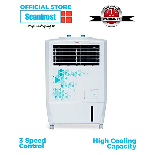 17-Litre Air Cooler SFAC 1000 - White