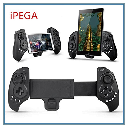 android gamepad app for pc