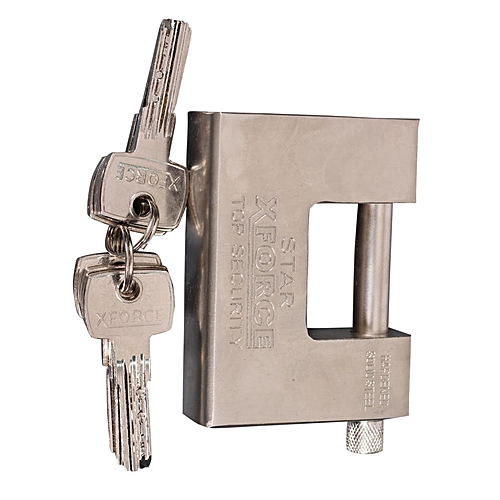 Padlock(Heavy Duty Top Security - 94mm)