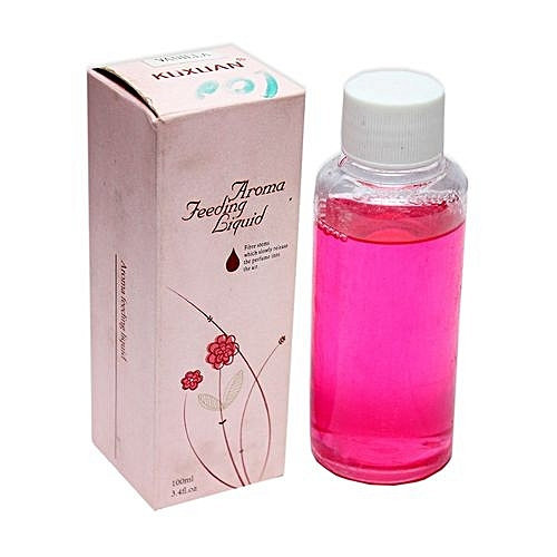 Reed Diffuser Refill - Rose