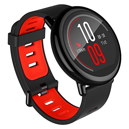 Mi Xiaomi Amazfit Pace Sport SmartWatch HeartRate Monitor-Black