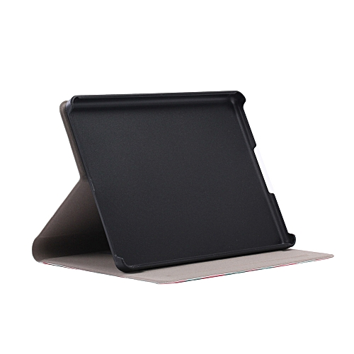 Folding Stand Painted Leather Case Cover For Amazon Kindle G