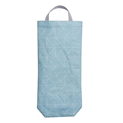 Hangable Environmental Garbage Storage Bag Oxford Cloth Plastic Shopping