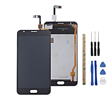 For Ulefone Power 2 LCD Display+Touch Screen Digitizer + Tools