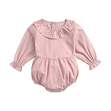 Care Unisex Baby 4136 Long Sleeve Romper Exclusive