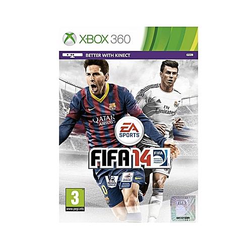 Fifa 14 - Xbox 360 PAL