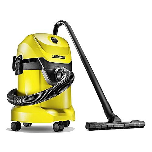 Karcher WD2 Multi-Purpose Vacuum Cleaner