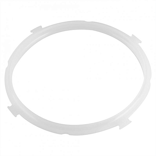 5/6L Silicone Sealing Ring Gasket Replacement For Midea Electric Pressure Cooker Kitchen Tool