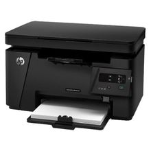 LaserJet Pro M125nw Multi-Function Printer
