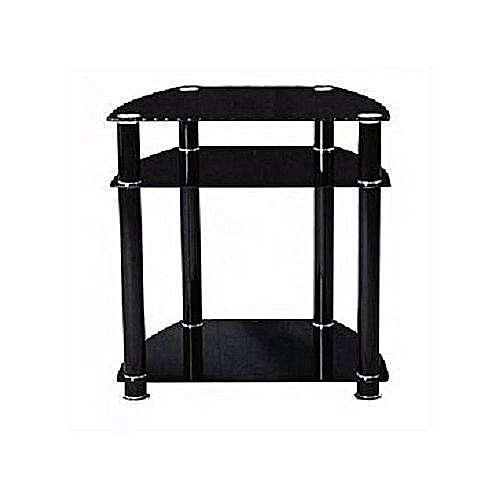 TV Top Stand -GLASS
