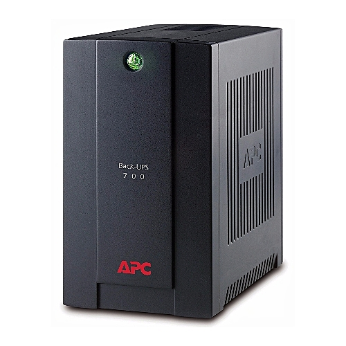 Back-UPS 700VA - BX700UI